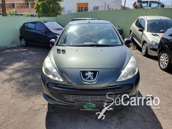 Peugeot 207 XR SPORT 1.4 5P