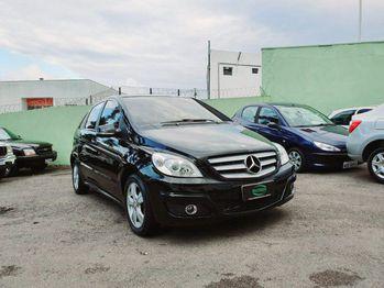 Mercedes b 180 COMFORT 1.7