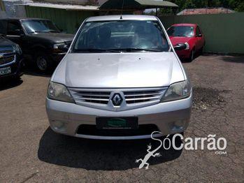Renault logan AUTHENTIQUE(Plus) 1.0 16V HIFLEX