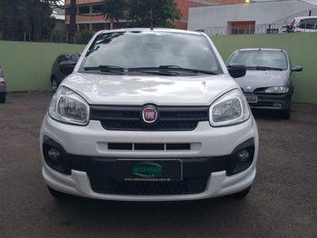 Fiat uno ATTRACTIVE(Evolution2) 1.0 8V EVO