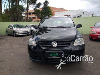 Volkswagen SPACEFOX COMFORTLINE 1.6 8V