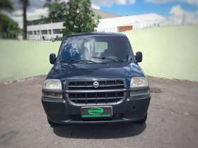 Fiat DOBLO CARGO - doblo cargo 1.8 8V