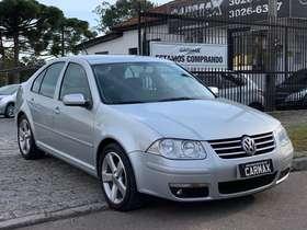 Volkswagen BORA - bora 2.0