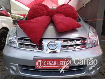 Nissan GRAND LIVINA S 1.8
