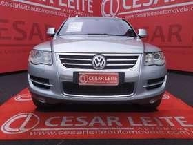 Volkswagen TOUAREG - touareg 4X4 4.2 V8 32V TIP