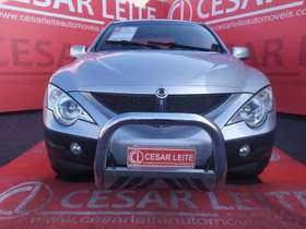Ssangyong ACTYON - actyon SPORT GL 4X4 2.0 16V XDI AT