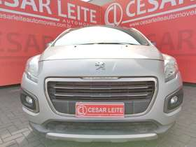 Peugeot 3008 SUV - 3008 suv GRIFFE 1.6 THP 16V AT6