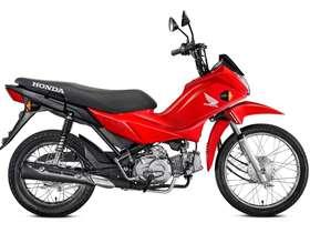 Honda POP 110 - pop 110 POP 110I