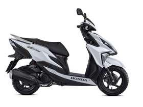 Honda ELITE - elite ELITE 125