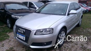 Audi a3 sportback 1.6 8V