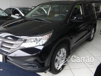 Honda cr-v LX 2WD 2.0 16V AT