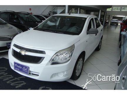 GM - Chevrolet COBALT - cobalt LS 1.4 8V ECONOFLEX