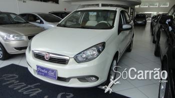 Fiat grand siena ESSENCE(Sublime) 1.6 16V DUAL