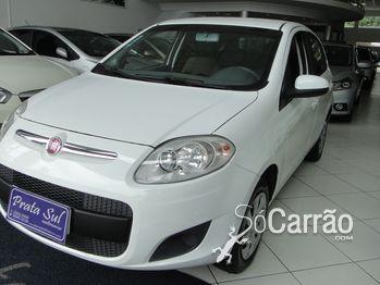 Fiat palio ATTRACTIVE(Hsd) 1.0 8V EVO