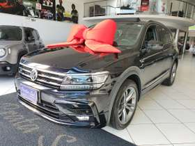 Volkswagen TIGUAN ALLSPACE - tiguan allspace TIGUAN ALLSPACE R-LINE 350(Teto Panoramico) 4MOTION 2.0 TSi DSG