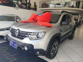 Renault DUSTER - duster DUSTER ICONIC(Outsider) 1.6 16V SCe CVT X-TRONIC
