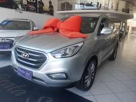 Hyundai IX35 - ix35 IX35 GLS 4X2 2.0 16V AT