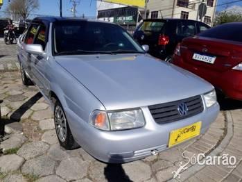 Volkswagen SANTANA COMFORTLINE 1.8
