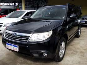 Subaru FORESTER - forester FORESTER LX 4X4 2.0 16V AT