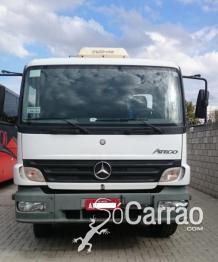 Mercedes MB 1418
