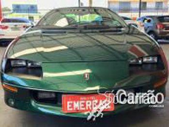 GM - Chevrolet CAMARO ZL1