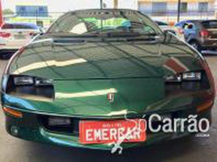GM - Chevrolet CAMARO - camaro Z-28 TARGA 5.7 V8