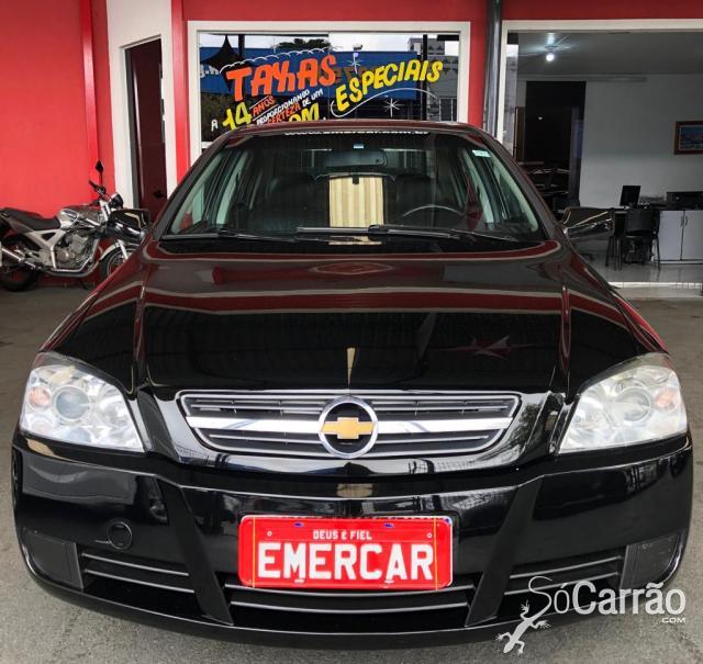 GM - Chevrolet ASTRA SEDAN ELITE
