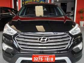 Hyundai GRAND SANTA FE - grand santa fe GRAND SANTA FE GLS 4WD 3.3 V6 AT