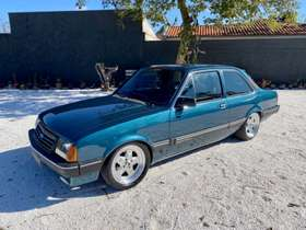 GM - Chevrolet CHEVETTE SEDAN - chevette sedan L 1.6