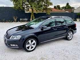 Volkswagen PASSAT VARIANT - passat variant (Premium) 2.0 TSI DSG