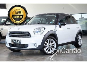 Mini COOPER COUNTRYMAN 1.6 16v 4P