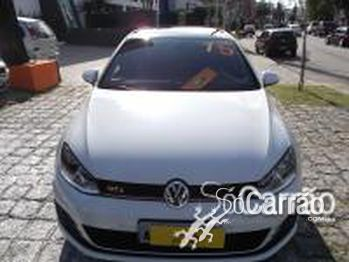 Volkswagen GTi 2.0 TSI 220cv