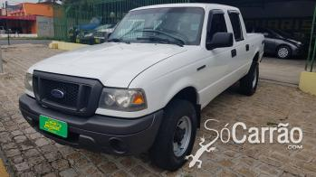 Ford RANGER CABINE DUPLA XL 3.0 TURBO 4X4