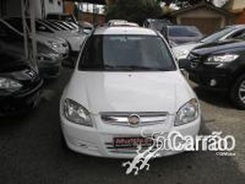 GM - Chevrolet PRISMA L JOY 1.4