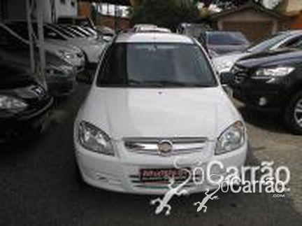 GM - Chevrolet PRISMA - PRISMA JOY 1.4 8V ECONOFLEX