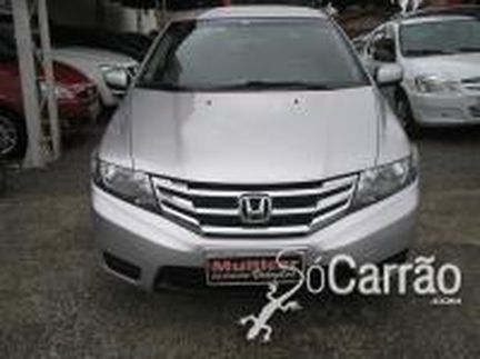 Honda CITY - CITY LX 1.5 16V AT