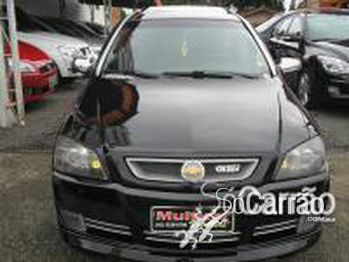GM - Chevrolet ASTRA GSI 2.0