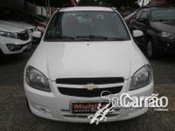 GM - Chevrolet CELTA LS VHC-E 1.0