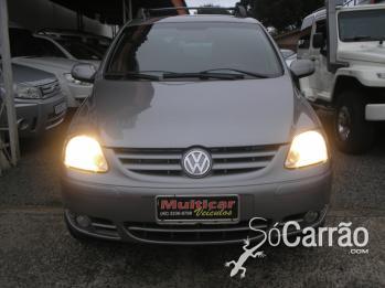 Volkswagen FOX PLUS 1.6