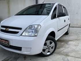 GM - Chevrolet MERIVA - meriva MERIVA JOY 1.4 8V ECONOFLEX