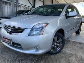 Nissan SENTRA - sentra SENTRA S 2.0 16V MT