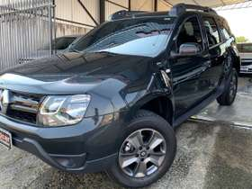 Renault DUSTER - duster DUSTER EXPRESSION 1.6 16V SCe