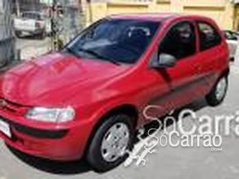 GM - Chevrolet CELTA VHC 2P