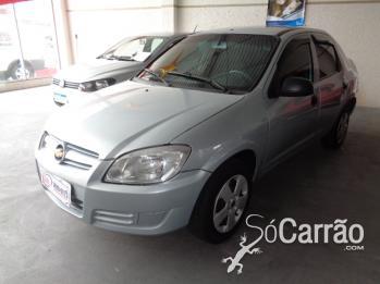 GM - Chevrolet PRISMA L 1.0