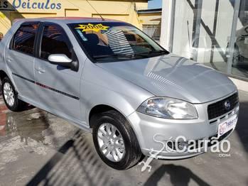 Fiat PALIO ELX 1.4 4P