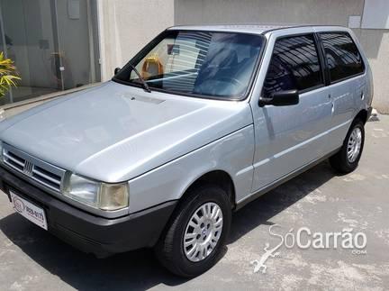 Fiat UNO - UNO MILLE ELETRONIC 1.0