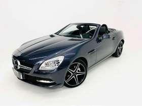 Mercedes SLK 200 - slk 200 CGI 1.8