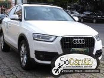 Audi Q3 2.0 AMBIENTE QUATTRO 170/180cv S-TRONIC
