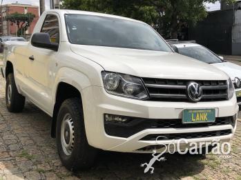 Volkswagen AMAROK TDI CABINE SIMPLES 4X4 S
