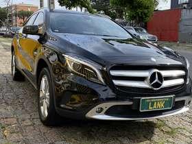 Mercedes GLA 250 - gla 250 GLA 250 ENDURO 2.0 16V TB 4MATIC